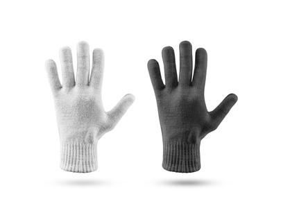 Handschuh Fleece Double Damen